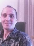 akhmed, 35  , Karabulak