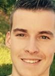 Etienne, 23  , Beziers