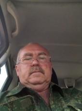 Misha, 48, Russia, Mrakovo