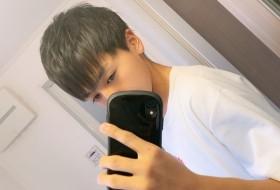 ゆうた, 18 - Just Me