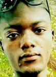 Moussa Keita, 21  , Conakry