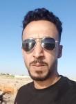أنوسي, 26  , Benghazi