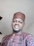 Afolabi, 34  , Lagos