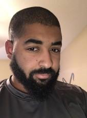 Jay, 27, United States of America, Denton