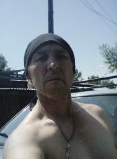 Sergey, 53, Russia, Kyzyl