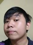 Geoffrey, 24, Manila