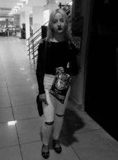 Anastasiya, 19, Russia, Omsk