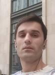Ziyevuddin, 23  , Moscow