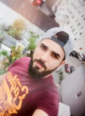 Ahmed, 30, Germany, Bochum