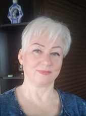 Nina, 60, Russia, Moscow