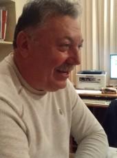 sergey, 59, Russia, Stavropol