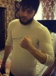 Muhammad, 25  , Nesterovskaya