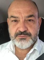 Raymond, 54, United States of America, Alafaya