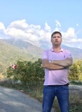 Antonio, 33, Russia, Sochi