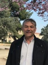 Марсель, 53, Belarus, Minsk