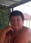 galina, 55  , Vidnoye