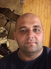 kostya, 34, Russia, Dedenevo