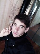 vlas, 19, Россия, Ставрополь