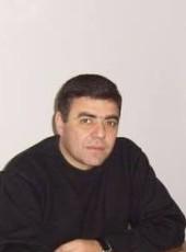 Vagif, 56, Azerbaijan, Baku