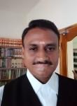 Ananth, 46 лет, Puliyankudi