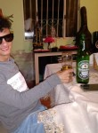 Bernardo, 25  , Mateus Leme