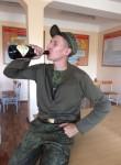 Nik Neym , 28, Novosibirsk