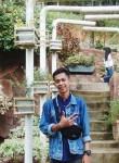 Faisal, 24, Samarinda