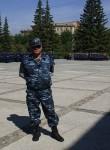 Aleksandr, 56, Novosibirsk