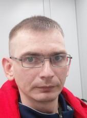 Sanek, 34, Russia, Krasnoyarsk