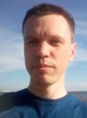 Mike, 35, Russia, Saint Petersburg