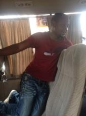 emmanueltz, 27, Tanzania, Mbeya