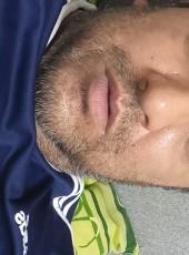 Muhamed gashi, 41, Serbia, Novi Sad
