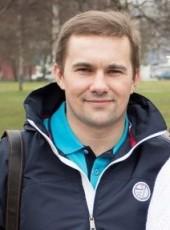 Roman, 39, Russia, Saint Petersburg