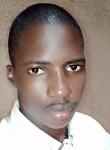 Alou, 26  , Bamako