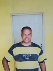 Gleidison amor ❤, 40, Brazil, Ilheus