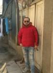 Goga, 35  , Kutaisi