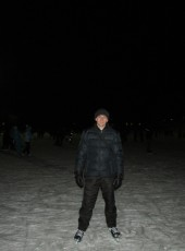 Andrey, 43, Russia, Samara
