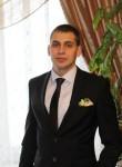 Artur Vilos, 27, Moscow
