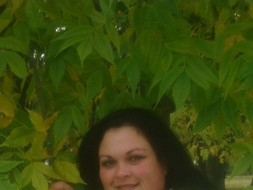 ALENA, 39 - Just Me