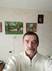 didim naglis, 64, Latvia, Daugavpils