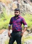 Pradeep , 24  , Cochin