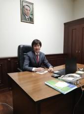 Serikzhan, 27, Kazakhstan, Almaty