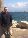 Виктор, 65 лет, חיפה