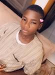 Cheick rodrigo , 21  , Abidjan