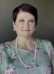 Elena, 58, Moscow
