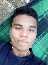 RONILDO, 19, Brazil, Tres Lagoas