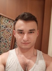 Oleg, 25, Russia, Volgograd