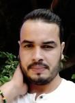 عبد الرحمان, 28  , Algiers