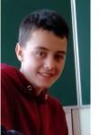 Валентин, 18 лет, Красилів
