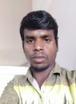Kintu Sada, 77  , Hyderabad